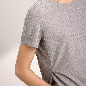 Artizia Wilfred Capucine Jaquard T-shirt